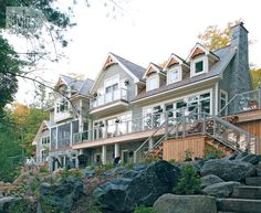 Modern cottage style on pinterest modern cottage for Storybookhomes com