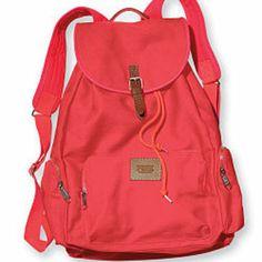 Mini Backpack - PINK - Victoria's Secret