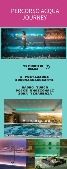 TSPA a Cagliari. Relax and Wellness at TSpa. Relax, Journey, Wellness, The Journey