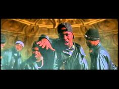 Wu-Tang Clan featuring CappaDonna - Triumph. Lord of the Rings meets The Matrix controlled by Wu-Tang, as it should be.
