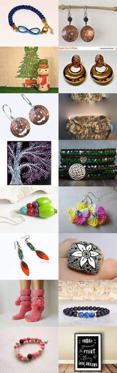 2192 -  Random Favorites! by Shelley on Etsy--Pinned with TreasuryPin.com