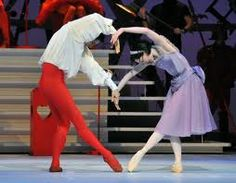 Federico Bonnelli - royal ballet theater alice in wonderland
