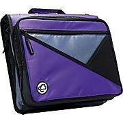 Shop Staples® for Case•it LT-007 2'' Purple Zipper Binder with Laptop/Tablet Pocket. Enjoy everyday low prices and get everything you need for a home office or business.