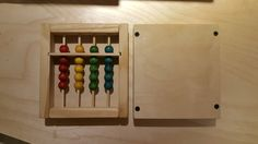 #abacus #wood #kids