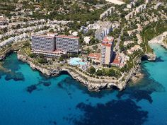Calas de Mallorca, Mallorca - i stayed in this hotel a few weeks ago, it was amazing!