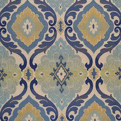 CHISUM BLUE - Magnolia Companies - Fabrics - Furniture - Hardware