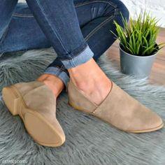 05173d5273d9 Women PU Sandals Simple Comfort Classic Slip On Shoes – Mollyca