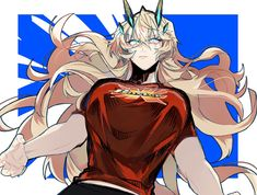 Cute Anime Character, Character Art, Fate Stay Night Anime, Chinese Cartoon, Fate Servants, Dragon Artwork, Fate Anime Series, Cartoon Crossovers, Fate Zero