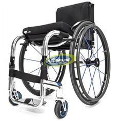 Έφτασε επιτέλους στη Wheel το πολυαναμενόμενο TIGA FX της RGK! Το TIGA FX της RGK είναι ένα μοναδικό χειροκίνητο αναπηρικό αμαξίδιο ελαφρού τύπου με σκελετό αλουμινίου 7020 και μοναδικό σύστημα Q Lock πτυσσόμενου σκελετού και πλάτης. Το TIGA FX διπλώνει σε σχήμα βαλίτσας, ιδανικό για την αποθήκευση σε στενούς χώρους. Το TIGA FX χωράει εύκολα παντού! Βρείτε το στη Wheel - http://wheel.gr/anapirika-amaxidia/hirokinita/hirokinito-anapiriko-amaksidio-tiga-fx-rgk.html
