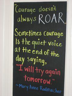 Embrace Failure!