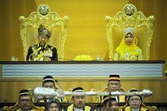 Pandikar nafi letak jawatan speaker, kembali bertugas Isnin - http://malaysianreview.com/123408/pandikar-nafi-letak-jawatan-speaker-kembali-bertugas-isnin/