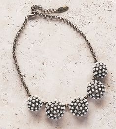 Plunder Design offers chic, stylish jewelry for the everyday woman. We offer a wide variety of pieces at affordable prices. Anna, Plunder Jewelry, Plunder Design, Stylish Jewelry, Marie, Vintage Jewelry, Beaded Necklace, Chic, Low Stock