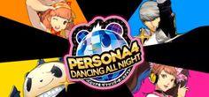 Persona 4: Dancing All Night - Trailer mit Opening Song wurde veröffentlicht - http://sumikai.com/news/games/persona-4-dancing-night-trailer-mit-opening-song-wurde-veroeffentlicht-1650933/