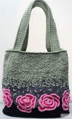 Crochet Work Bags : bags bags bags a bags totes purses baskets bags purses bags crochet ...