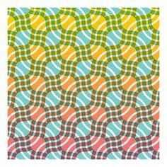 Matt Coors: sketchbook pattern