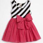 Fashion Kids Children Little Girls Ideas Toddler Girl Outfits, Little Girl Dresses, Toddler Dress, Kids Outfits, Girls Dresses, Baby Outfits, Baby Dresses, Fashion Kids, Little Girl Fashion
