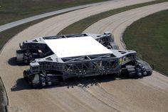 Nasa Crawler Transporter