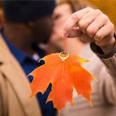 Favorite engagement photo
