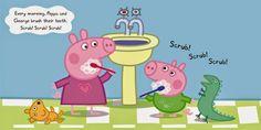 9 dicas para incentivar as crianças a escovar os dentes e tornar este momento divertido - Por Dra. Lúcia Coutinho - Just Real Moms - Blog para Mães