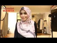 50 Best cara berhijab images in 2019 | Hijab tutorial, Hijab