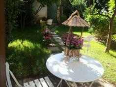 Green Bird, Garden, Outdoor Decor, House, Home Decor, Garten, Decoration Home, Home, Room Decor