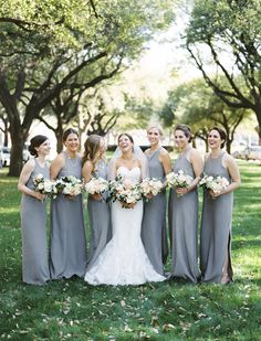 Photography : Ben Q Photography Read More on SMP: http://www.stylemepretty.com/texas-weddings/dallas/2015/08/19/intimate-romantic-dallas-spring-wedding/