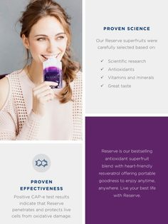 A unique blend of superfruits containing a powerhouse of antioxidants that work together as a defense against free radical damage. Feeling Great, Feel Good, Mobile App, Love Life, Life Is Good, Donald Trump, I Love My Dad, Antioxidant Vitamins, Internet