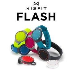 If you're looking for a budget fitness tracker – or a cheap Fitbit – there are plenty of decent options out there. High Tech Gadgets, New Gadgets, Fitness Tracker, Misfit Wearables, Wearable Technology, Best Budget, Misfits, Smart Watch, Fitbit