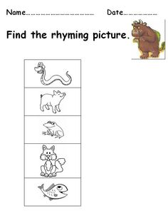 Gruffalo worksheets - High, medium and lower ability literacy worksheets for year write simple sentences using familiar, predictable language. Gruffalo Activities, Book Activities, Eric Carle, Teaching Methods, Teaching Materials, School Resources, Teaching Resources, Literacy Year 1, Julia Donaldson Books