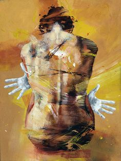 Kai Fine Art is an art website, shows painting and illustration works all over the world. Painting Collage, Woman Painting, Figure Painting, Italian Painters, Italian Artist, Art Addiction, Photo D Art, Inspiration Art, Gold Art