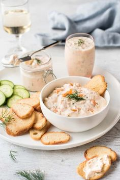 Looking for Fast & Easy Appetizer Recipes, Seafood Recipes, Snack Recipes, Tailgating Recipes! Recipechart has over free recipes for you to browse. Find more recipes like Easy Posh Smoked Salmon Pots or Dip. Smoked Salmon Spread, Smoked Salmon And Eggs, Smoked Salmon Appetizer, Smoked Salmon Recipes, Dip Recipes, Seafood Recipes, Appetizer Recipes, Healthy Recipes, Appetizers