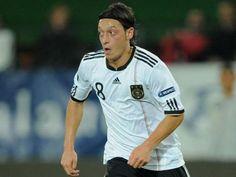 Mesut Özil (Real Madrid)