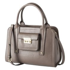 Phillip Lim for Target. Never carried Phillip Lim for Target taupe bag. Never carried. (I do not have the long cross body attachment as shown in the first picture) Phillip Lim for Target Bags Fall Fashion Colors, Phillip Lim Bag, Small Bags, Taupe, Black Leather, Purses, Grey, Medium, Timeless Classic