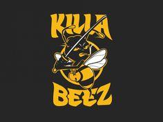 Wu-Tang Clan - Old Dirty Dermot Vector Design & Illustration Wu Tang 36 Chambers, Wu Tang Tattoo, Wu Tang Clan Logo, Daddy Tattoos, Future Tattoos, Ghostface Killah, Bee Illustration, Hip Hop World, Cute Canvas