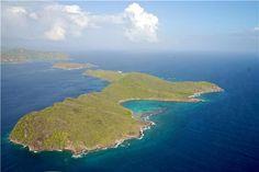 Private Island for sale - Isle a Quatre