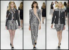 Ruffian Primavera Verano 2014   New York Fashion Week