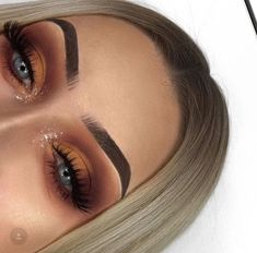 Eyeshadow - Beauty Guidance Everyone Ought To Use To Great Advantage >>> Continue with the details at the image link. #Eyeshadow