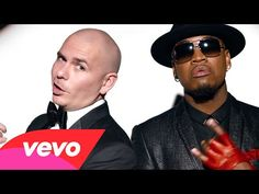 TRex's Entertainment Beat: Pitbull, Ne-Yo - Time Of Our Lives; Anybody feel l. Dance Music, Pop Music, Shakira, Armando Christian Perez, Pop Internacional, Rap, Techno, Time Of Our Lives, Retro Videos