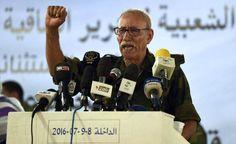 El juez cita como imputado al líder del Frente Polisario por genocidio