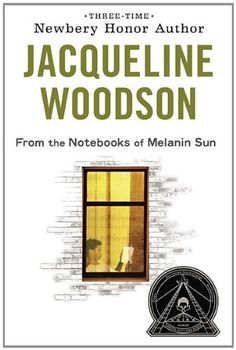 From the Notebooks of Melanin Sun by Jacqueline Woodson http://www.amazon.com/dp/014241641X/ref=cm_sw_r_pi_dp_xeLRwb0TG5AKA