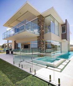 Beach House 1 B