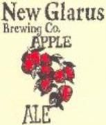 New Glarus Apple Ale is fruity, sweet, crisp and delicious. They only make it once in a while, but it's my absolute favorite.