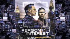 "Person of Interest CBS Series, ""The Machine"" theme songtracks! Jim Caviezel as John Reese. Can he beat the Machine in time?"