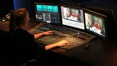 Quantel Adds New Pablo Rio Features, Including ProRes Encoding. Genetic Engineering 2 Debuts with 6K Capabilities; Quantel Weighs in on IP Video Tech.