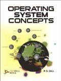 Operating Systems Concepts: P. S. Gill