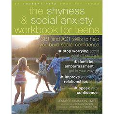 Skills project shyness