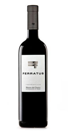 Ferratus 2008 6 botellas 99€ 16'50€/botella