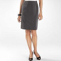 Worthington® Pencil Skirt - jcpenney  $20