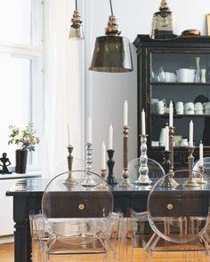 Decorar integrando piezas de herencia | Ministry of Deco