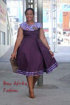 2020 Elegant African Print Dresses for Ladies - Fashion South African Dresses, Modern African Print Dresses, South African Traditional Dresses, African Dresses For Kids, Latest African Fashion Dresses, African Dresses For Women, African Print Fashion, African Attire, African Women